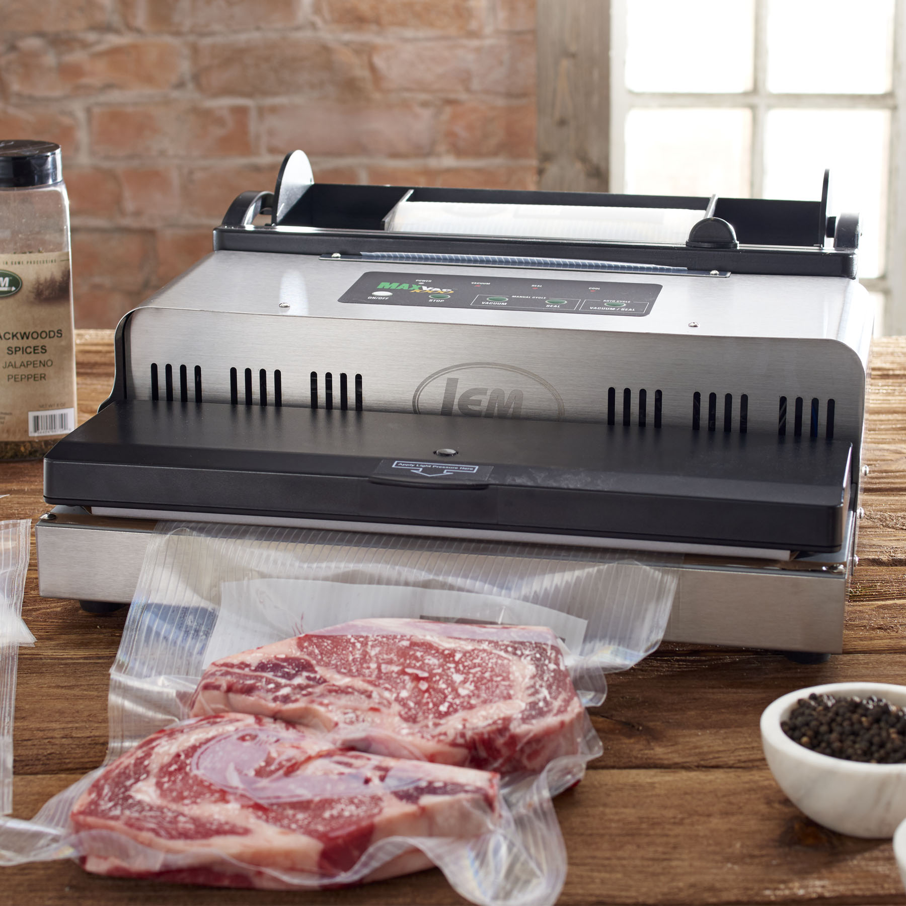 The Ins and Outs of Vacuum Sealing