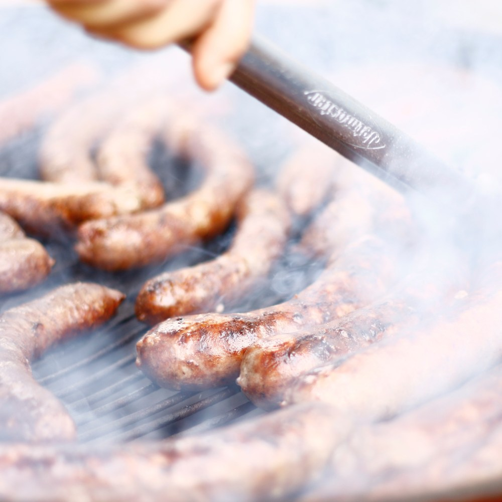 Tips for Great Sausage at Home